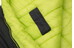 Carinthia G 145 Sleeping Bag L black/lime